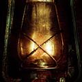 Underground Mining Lamp  by Jorgo Photography - Wall Art Gallery