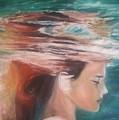 Underwater Dream  by Homayoun Amani