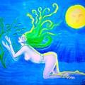 Underwater Fantasy by Chirila Corina