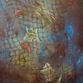 Underwater by Lynda McDonald