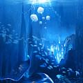 Underwater World by Svetlana Sewell