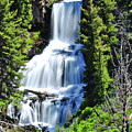Undine Falls by Greg Norrell