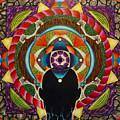 Unfolding Spirit by Matthew Fredricey
