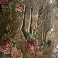 Unicorn Angel by G Berry