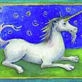 Unicorn by Lora Serra
