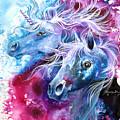 Unicorn Magic by Sherry Shipley