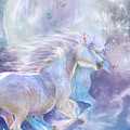 Unicorn Soulmates by Carol Cavalaris