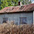 Uninhabited House by Esko Lindell