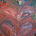 Unintended Abstract  by Cassandra Whittington
