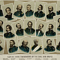 Union Commanders Of The Civil War   by Daniel Hagerman