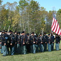 Union Infantry March by Tommy Anderson
