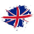 Union Jack - Flag Of The United Kingdom by Stefano Senise