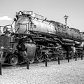 Union Pacific 4012 by Anthony Sacco