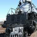 Union Pacific Big Boy I by Christiane Schulze Art And Photography