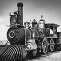 Union Pacific No. 119 by Rick Pisio