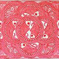 Union  Red by Prerna
