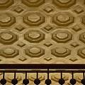 Union Station Ceiling #2 by Stuart Litoff