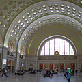 Union Station  by Jared Windler