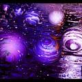Unique Bubbles by Dale Crum