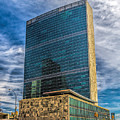 United Nations Headquarters by Nick Zelinsky