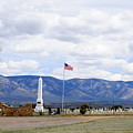 United States Merchant Marine Cemetery by Jon Rossiter