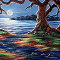 United Trees by Jennifer McDuffie