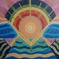 Unity I Oneness by Helena Tiainen