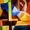 Unity by Yael VanGruber