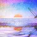 Universal Sunset by Justus Herrmann