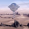 Universal Time by Richard Rizzo