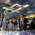 Universal World by Mason BenYair