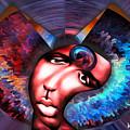 Universe by Kanisha Moye