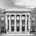 University Of Minnesota Smith Hall by University Icons
