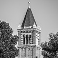 University Of Southern California Clock Tower by University Icons
