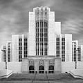 University Of Southern California University Hospital by University Icons