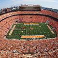 University Of Tennessee Neyland Stadium by University of Tennessee Athletics