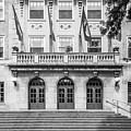 University Of Wisconsin Madison Memorial Union by University Icons
