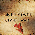Unknown Civil War by Kathleen K Parker