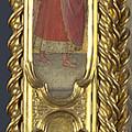 Unknown Saint Saint Cosmas And Saint Francis by PixBreak Art