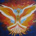 Unleashing The Holy Spirit by Collette Bortolin