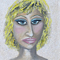 Unnatural Blonde by Donna Blackhall