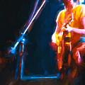 Unplugged by Bob Orsillo