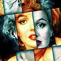 Monroe  by Gary Bodnar