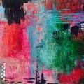 Unresolved Feelings by Monica Martin