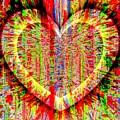 Unsettled Heart by Fania Simon