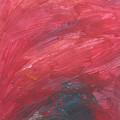 Untitled 105 Original Painting by Iyanuoluwa Adeshina