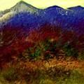 Untitled 4-11-10 by David Lane