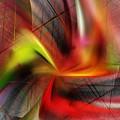 Untitled 5-3-10-a by David Lane