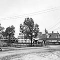 Wilcox Hotel In Aiken by Detroit Publishing Company