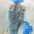 Untitled Te by Zdzislaw Beksinski